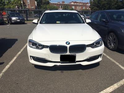 2015 BMW 3 Series lease in Alexandria,VA - Swapalease.com