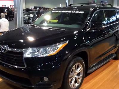 2016 Toyota Highlander lease in Northfield,MN - Swapalease.com