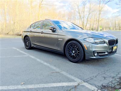 2015 BMW 5 Series lease in River edge,NJ - Swapalease.com