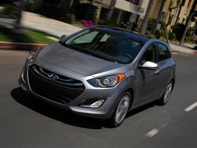 2014 Hyundai Elantra GT lease in Brandon,SD - Swapalease.com