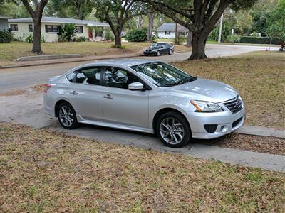 2015 Nissan Sentra lease in Orlando,FL - Swapalease.com