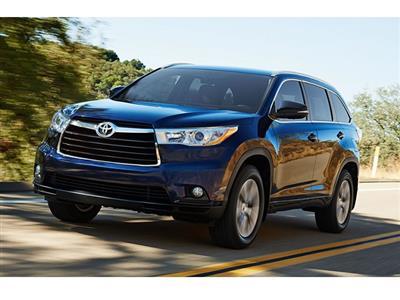 2015 Toyota Highlander lease in jasper,IN - Swapalease.com