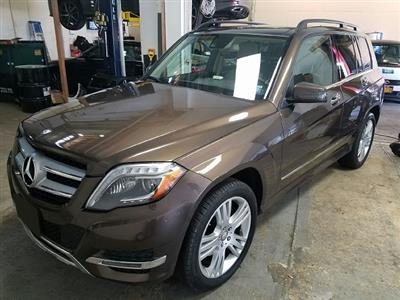 2015 Mercedes-Benz GLK-Class lease in Jamaica,NY - Swapalease.com