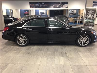 2015 Mercedes-Benz S-Class lease in Wilton,CT - Swapalease.com