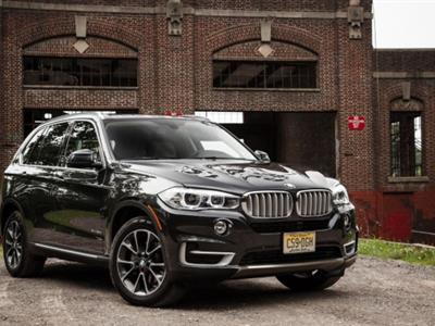 2015 BMW X5 lease in New York,NY - Swapalease.com