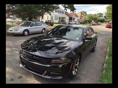2015 Dodge Charger lease in Newark,NJ - Swapalease.com