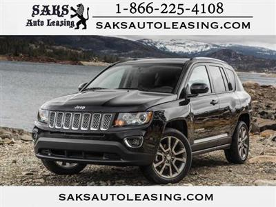 2017 Jeep Compass lease in Shrewsbury,NJ - Swapalease.com