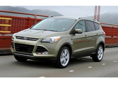 2014 Ford Escape lease in succasunna,NJ - Swapalease.com