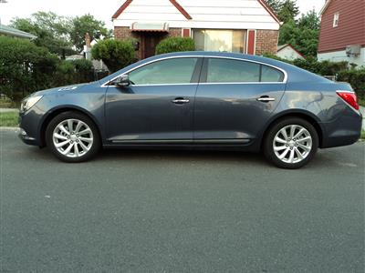 2014 Buick LaCrosse lease in Laurelton ,NY - Swapalease.com
