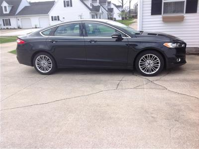 2014 Ford Fusion lease in Willoughby,OH - Swapalease.com