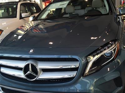 2015 Mercedes-Benz GLA-Class lease in Tampa,FL - Swapalease.com