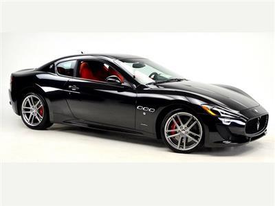 2015 Maserati GranTurismo lease in St Louis,MO - Swapalease.com