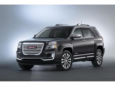 2016 GMC Terrain lease in shorewood ,IL - Swapalease.com