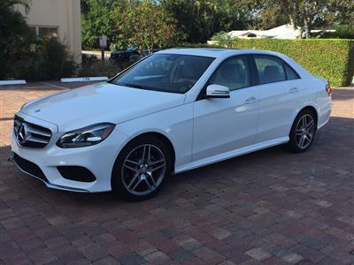 2016 Mercedes-Benz E-Class lease in naples,FL - Swapalease.com