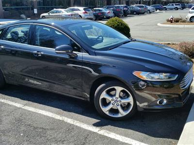 2015 Ford Fusion lease in Long Valley,NJ - Swapalease.com