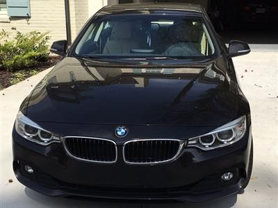 2014 BMW 4 Series lease in Atlanta,GA - Swapalease.com