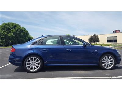 2014 Audi A4 lease in Minneapolis,MN - Swapalease.com