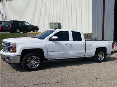 2015 Chevrolet Silverado 1500 lease in Royal Oak,MI - Swapalease.com