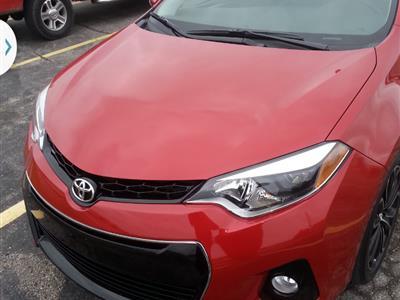 2016 Toyota Corolla lease in Richmond,IN - Swapalease.com