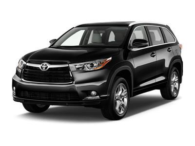 2015 Toyota Highlander lease in N Richland Hills,TX - Swapalease.com