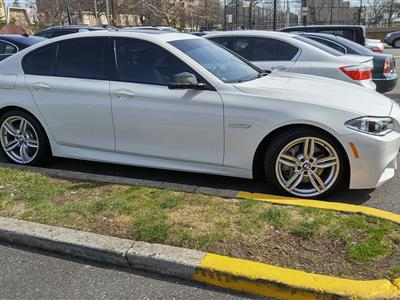 2015 BMW 5 Series lease in Rego Park,NY - Swapalease.com