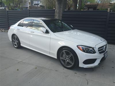 2015 Mercedes-Benz C-Class lease in Kansas City,MO - Swapalease.com