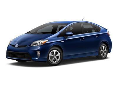 2015 Toyota Prius lease in Dearborn,MI - Swapalease.com