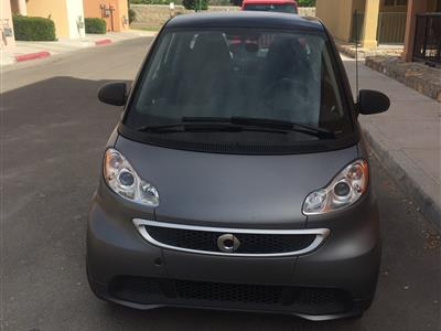 2015 smart fortwo lease in El Paso,TX - Swapalease.com