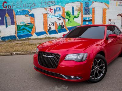 2015 Chrysler 300 lease in detroit,MI - Swapalease.com