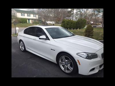 2015 BMW 5 Series lease in Coram,NY - Swapalease.com