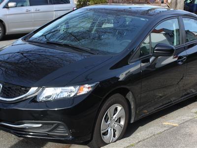 2015 Honda Civic lease in Peabody,MA - Swapalease.com