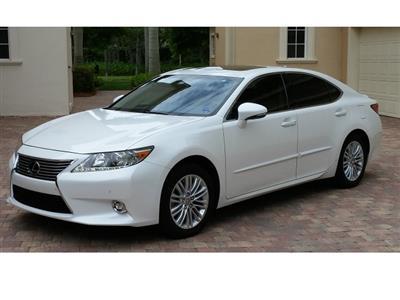2014 Lexus ES 350 lease in Miromar,FL - Swapalease.com