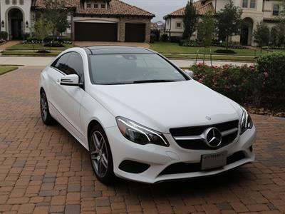 2014 Mercedes-Benz E-Class lease in Houston,TX - Swapalease.com