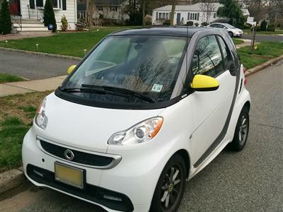2014 smart fortwo lease in River Edge,NJ - Swapalease.com