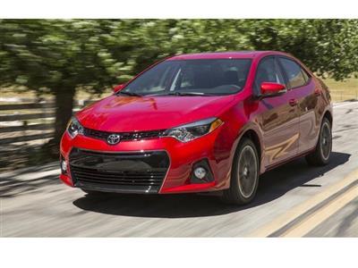 2015 Toyota Corolla lease in west seneca,NY - Swapalease.com