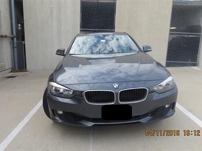 2014 BMW 3 Series lease in Stamford,CT - Swapalease.com