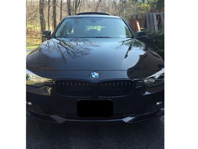 2015 BMW 3 Series lease in Castleton,NY - Swapalease.com