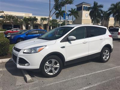 2014 Ford Escape lease in Parkland,FL - Swapalease.com