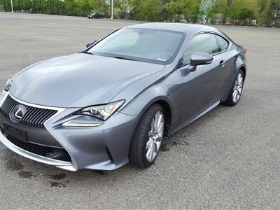 2015 Lexus RC 350 lease in Caldwell,ID - Swapalease.com