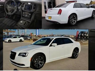 2015 Chrysler 300 lease in clinton twp,MI - Swapalease.com