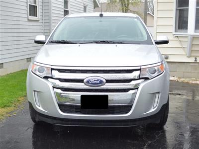 2014 Ford Edge lease in Findlay,OH - Swapalease.com