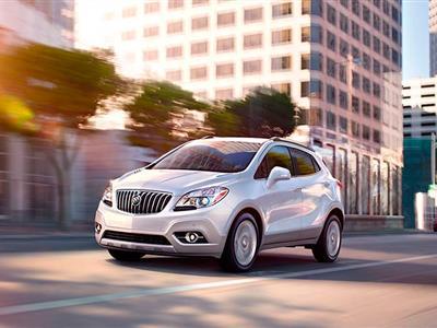 2015 Buick Encore lease in Miami,FL - Swapalease.com