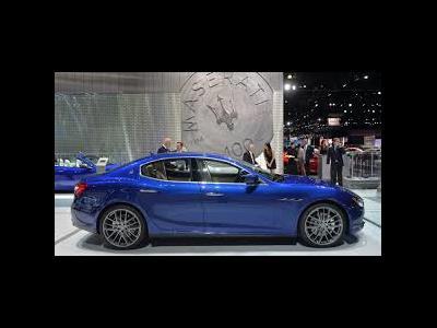2015 Maserati Ghibli lease in Denver,CO - Swapalease.com