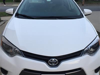 2015 Toyota Corolla lease in Pawtucket,RI - Swapalease.com