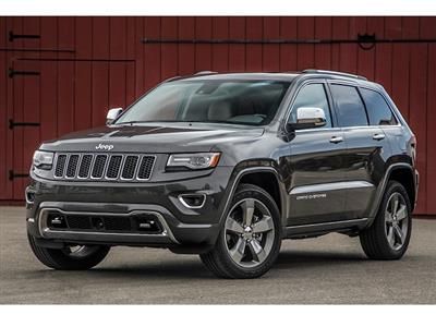 2014 Jeep Grand Cherokee lease in Corona,CA - Swapalease.com
