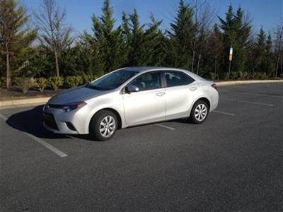 2015 Toyota Corolla lease in Roaring Brook Twp,PA - Swapalease.com