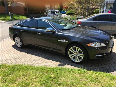 2015 Jaguar XJL lease in Howell,NJ - Swapalease.com