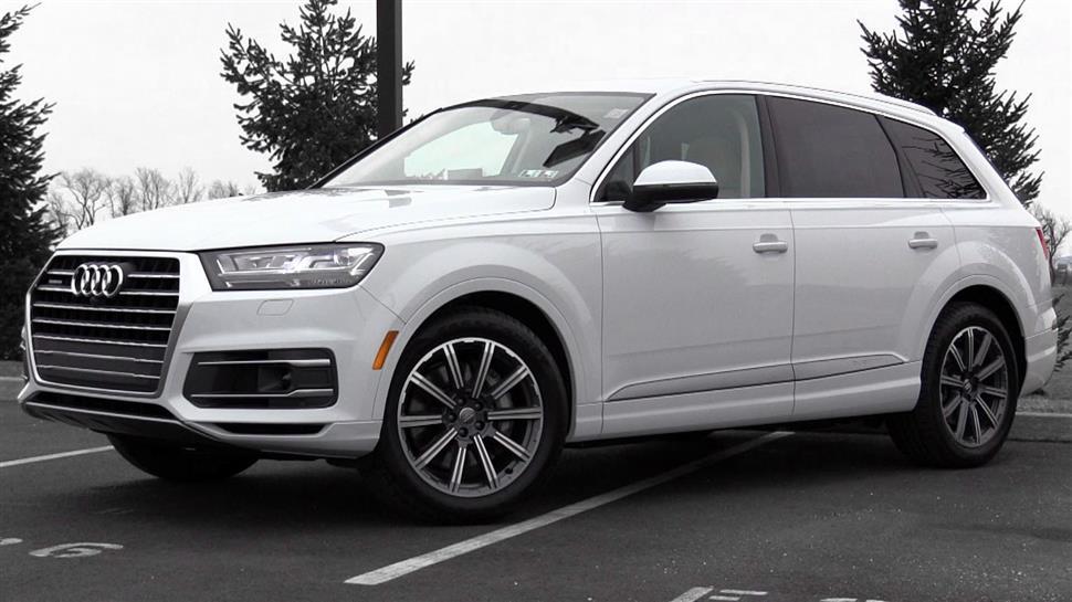 Audi Q Lease In Hayward CA - Audi q7 lease