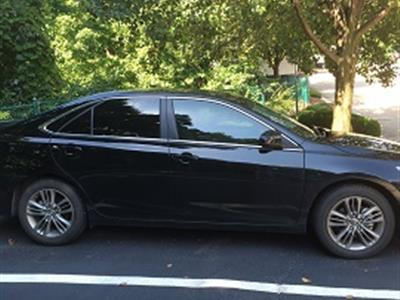 2015 Toyota Camry lease in St.Charles ,MO - Swapalease.com