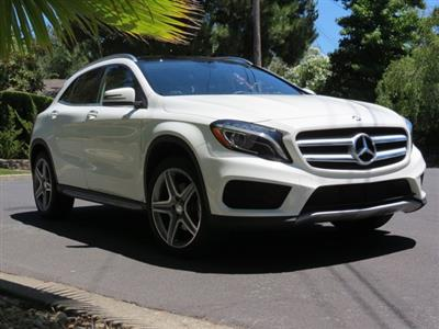 2015 Mercedes-Benz GLA-Class lease in Lafayette,CA - Swapalease.com